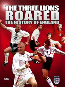 The History Of England (DVD)