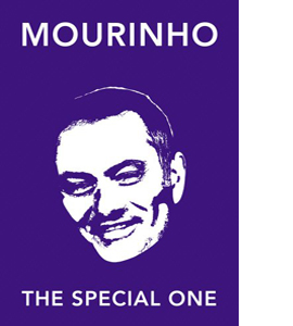 The José Mourinho Quote Book (HB)