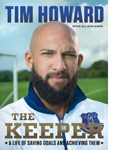 The Keeper: A Life of Saving Goals and Achieving Them (HB)