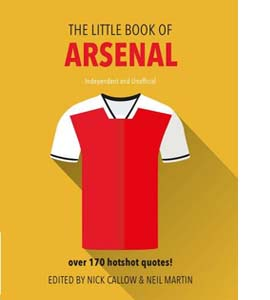 The Little Book of Arsenal (HB)