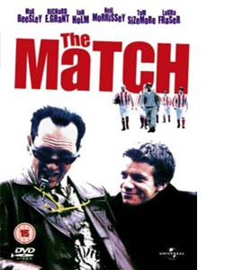 The Match (DVD)