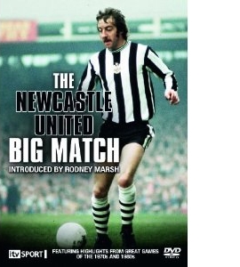 Newcastle United Big Match (DVD)