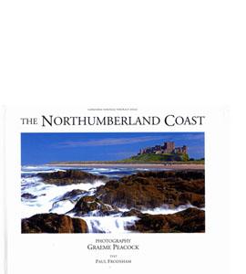 The Northumberland Coast (HB)