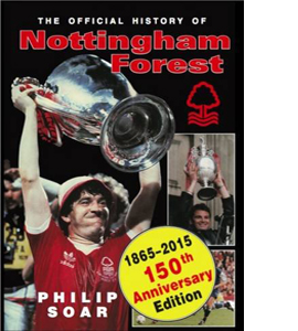 The Official History of Nottingham Forest FC (HB)