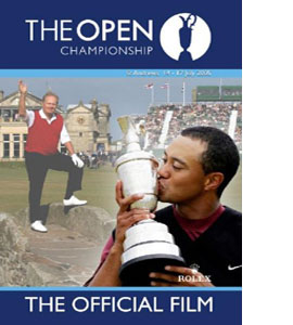 The Open Championship: The 2005 Official Film - Tiger Woods (DVD