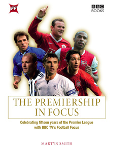 The Premiership in Focus (HB)