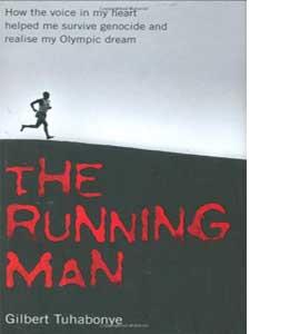The Running Man (HB)