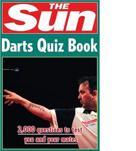 The Sun Darts Quiz Book