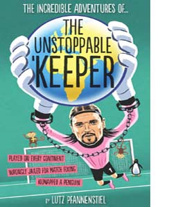 The Unstoppable Keeper (HB)