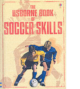 The Usborne Little Book of Soccer Skills (HB)