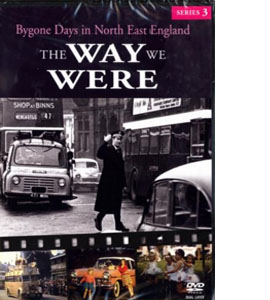The Way We Were - North East - Series 3 (DVD)