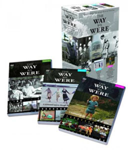 The Way We Were - Box Set (DVD)