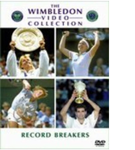 The Wimbledon Video Collection: Record Breakers (DVD)