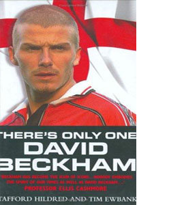 There's Only One David Beckham (H/B)