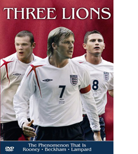 Three Lions (DVD)