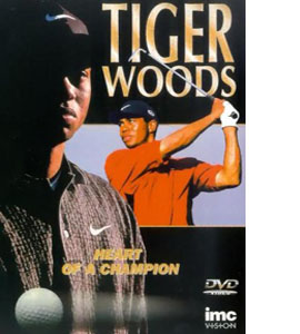 Tiger Woods - Heart Of A Champion (DVD)