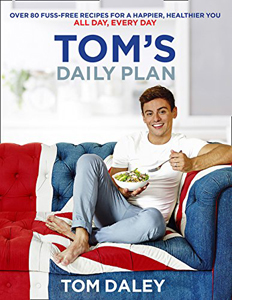 Tom's Daily Plan (Signed Copy)