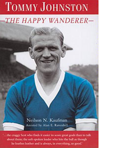 Tommy Johnston - The Happy Wanderer (HB)