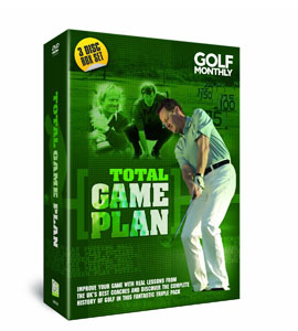 Total Game Plan (DVD)