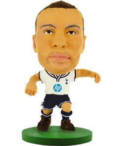 Tottenham Hotspur Soccer Starz Younes Kaboul