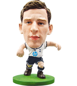 Tottenham Hotspur Soccer Starz Jan Vertonghen