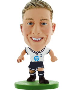 Tottenham Hotspur Soccer Starz Lewis Holtby