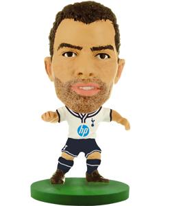 Tottenham Hotspur Soccer Starz Sandro