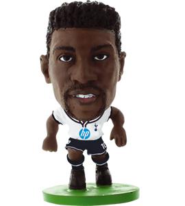 Tottenham Hotspur Soccer Starz Emmanuel Adebayor