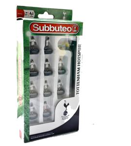 Tottenham Hotspur Subbuteo Team