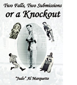 Two Falls, Two Submissions or a Knockout (HB)