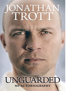 Unguarded: My Autobiography (HB)