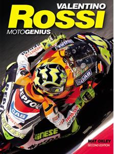 Valentino Rossi: Motogenius (HB)