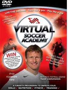 Virtual Soccer Academy (DVD)
