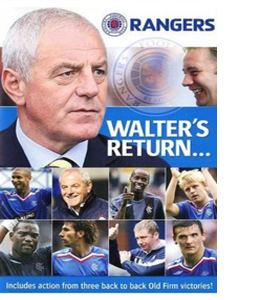 Walter's Return - Rangers Revitalised (DVD)