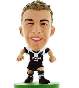 West Bromwich Albion Soccer Starz James Morrison