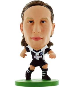 West Bromwich Albion Soccer Starz Jonas Olsson