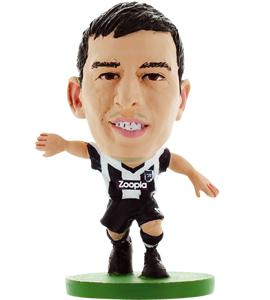 West Bromwich Albion Soccer Starz Graham Dorrans