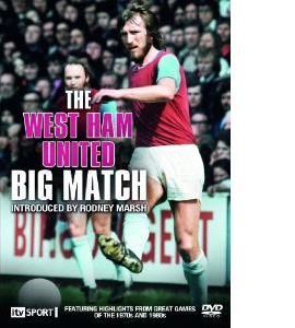 West Ham United: Big Match (DVD)