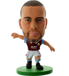 West Ham United Soccer Starz Joe Cole