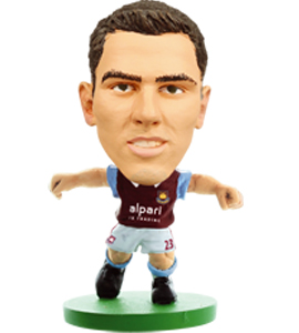 West Ham United Soccer Starz Stewart Downing