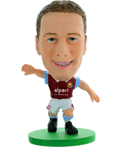 West Ham United Soccer Starz Kevin Nolan