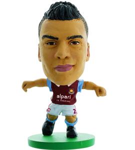 West Ham United Soccer Starz Winston Reid