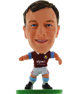 West Ham United Soccer Starz Mark Noble