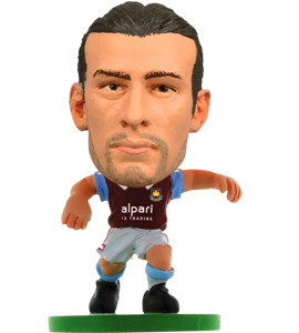 West Ham United Soccer Starz Andy Carroll