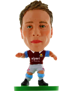 West Ham United Soccer Starz Matt Taylor