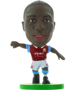 West Ham United Soccer Starz Mohamed Diame