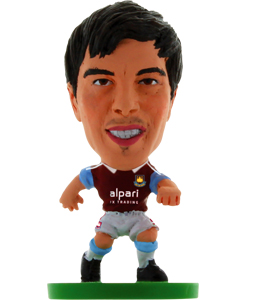 West Ham United Soccer Starz James Tomkins