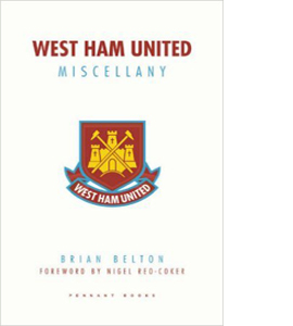 West Ham United Miscellany (HB)