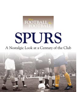 When Football Was Football: Spurs (HB)