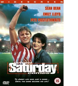 When Saturday Comes (DVD)